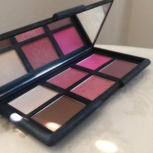 NARS All About Cheek Palette